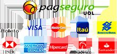 Pagamento e segurança