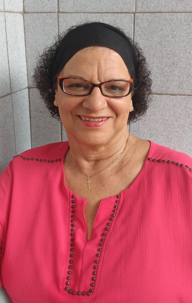 Miriam Pina